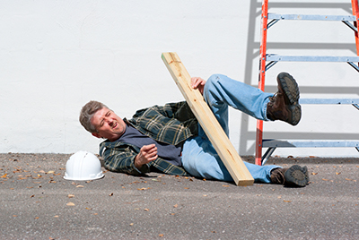 Workers Compensation Attorney Ann Arbor