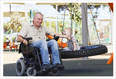 Disability Lawyer Plymouth